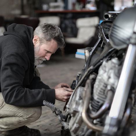 baterias y lubricantes motos